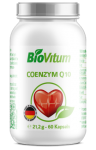 Сoenzym Q10 / BioVitum / укрепление сердца /