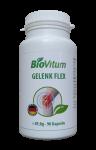 Gelenk Flex / Glucosamin + Chondroitin + MSM / BioVitum