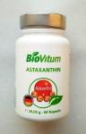 Astaxanthin / Антиоксидант / комплекс / BioVitum